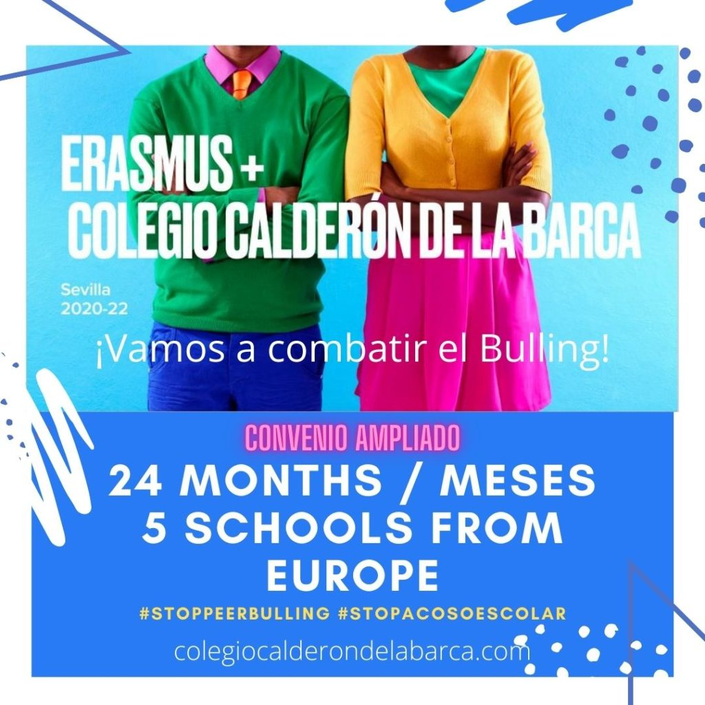 Colegio Calderón / Erasmus